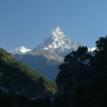 Annapurna-Chris Wood